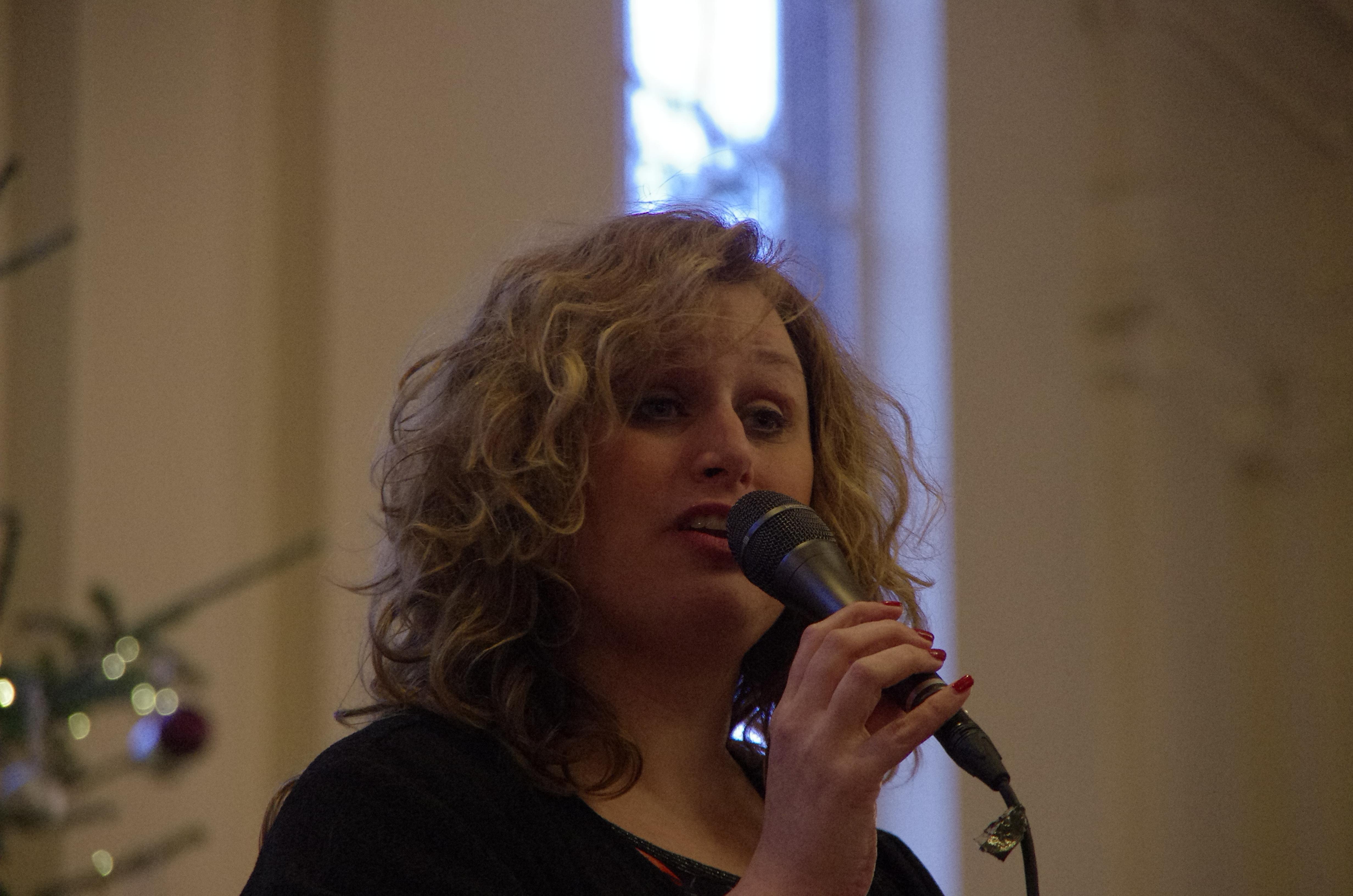 Elise Mannah
